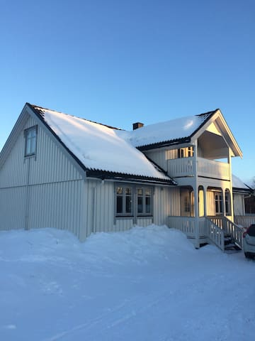 Three bed room house in Røros - Røros - House