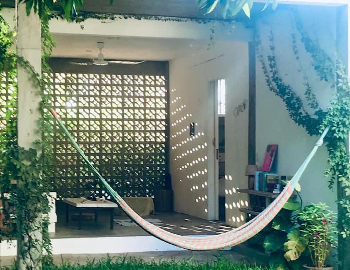 Villa Poesía - La Cubanita