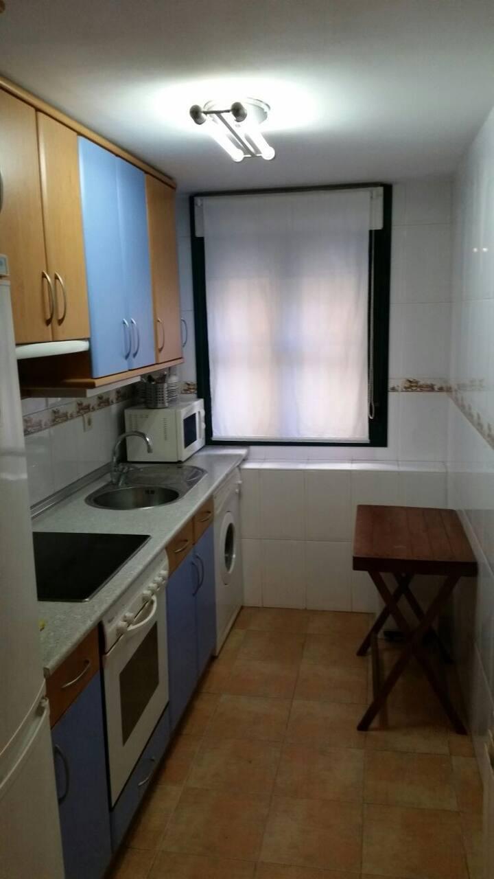 apartamento termal