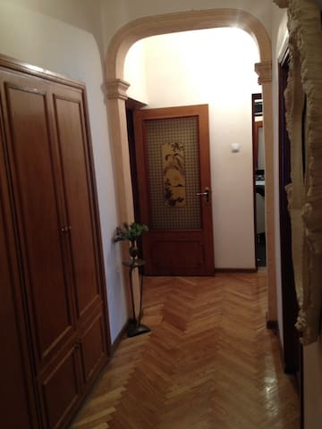 Cozy apartment for your unforgettable vacation! - Batumi - Wohnung