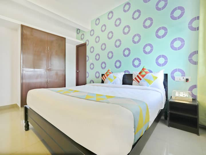 OYO - Elegant 3BHK Home, Pondicherry - On Discounted Price!