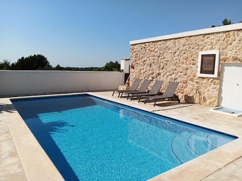 Villa Valverde - family cottage