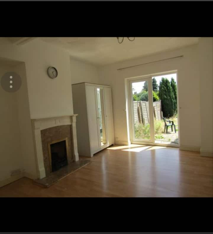 Beautiful large bedrooms avalible now.