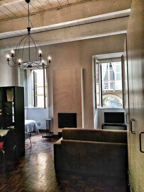ERSILIA Studio apartment Imola centre