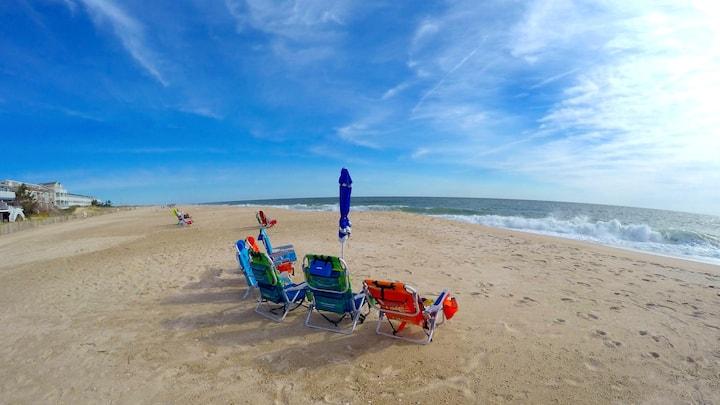 """Private Beach at """"Pirate Cove"""""""
