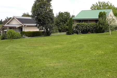 Neerim Cottages - Neerim South