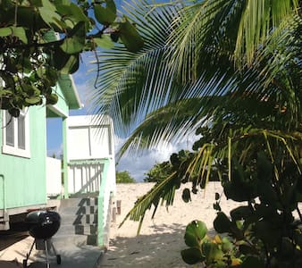 Loblolly Beach Cottages, 1 bedroom - Anegada