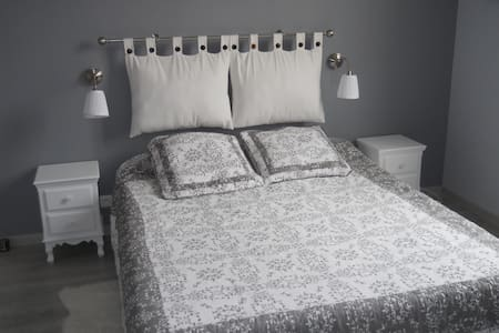 Chambre ambiance zen - Bed & Breakfast