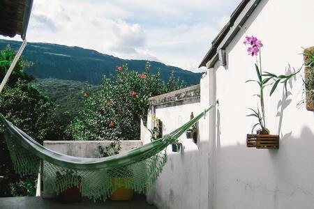 Casinhas da Matriz - Casa 2 - Tiradentes - Rumah