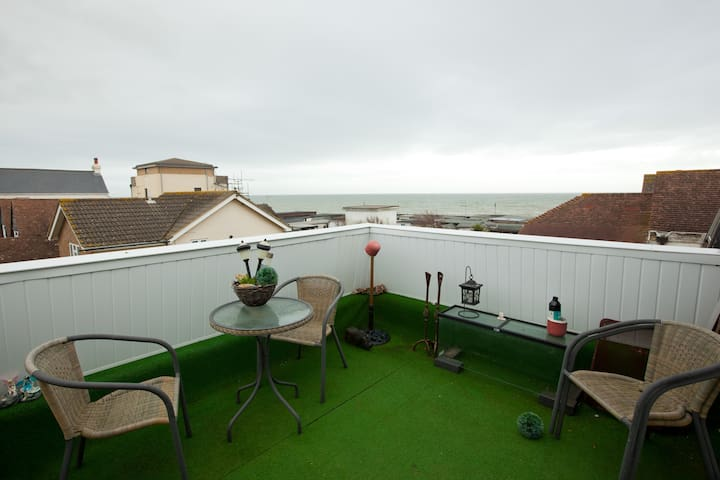 Studio appartment - Bognor Regis - Rumah