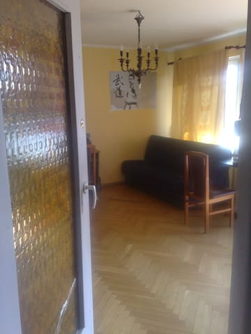 Rent a large room - EURO WROCLAW - Wroclaw