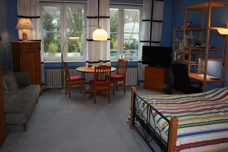 Appartement Wohnung 33 qm - Essen - Lejlighed