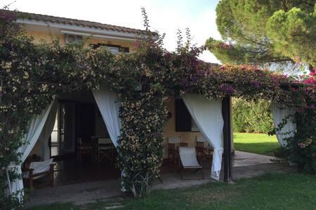 Villa al mare Pula (CA) - Gerbera - Pula - 별장/타운하우스