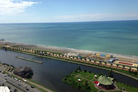 Fantastic Sea View Studio - Batumi