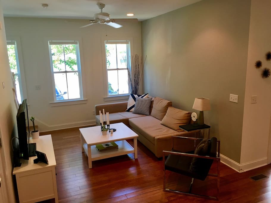 beautiful downtown charleston home apartments for rent in charleston south carolina united. Black Bedroom Furniture Sets. Home Design Ideas
