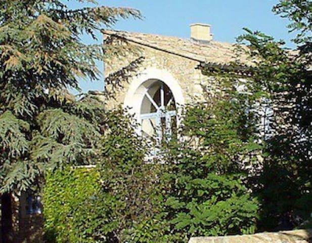 HELLE MAISONETTEWOHNUNG M. TERRASSE - Cornillon - Apartment
