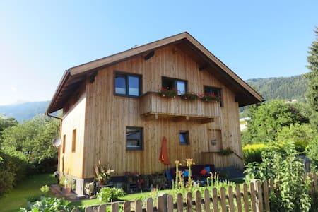 Charmante Suite mit Panoramablick - Dölsach - Appartamento
