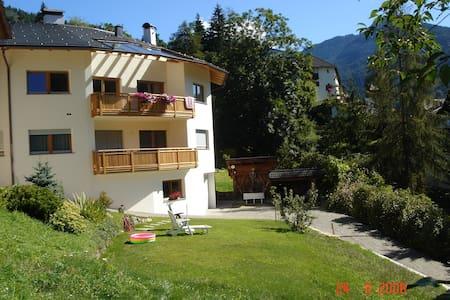 Dolomites, Val Gardena, Ortisei - Ortisei - Leilighet