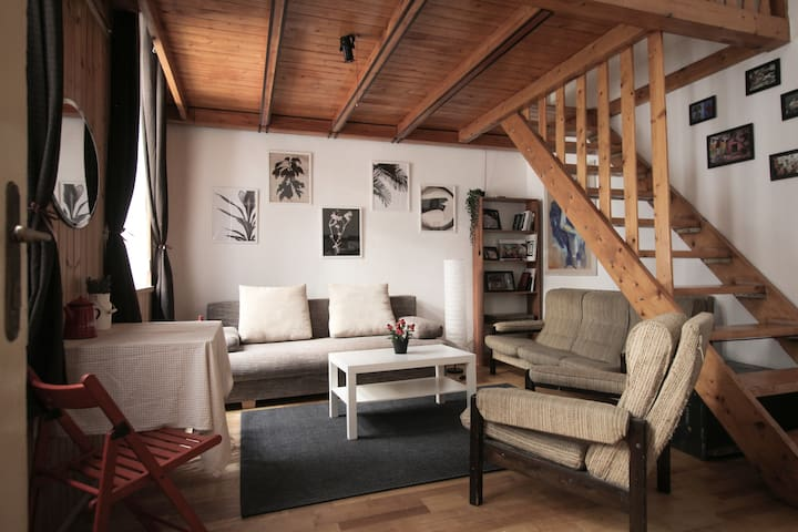 Affordable and amazing nest in the city center