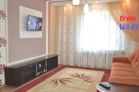 apartment near the Dnieper River  - Lakás