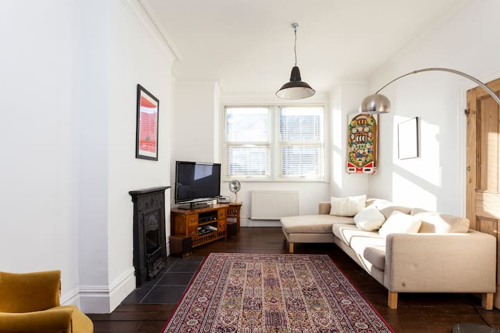 Beautiful double room in Tooting! - London - Hus
