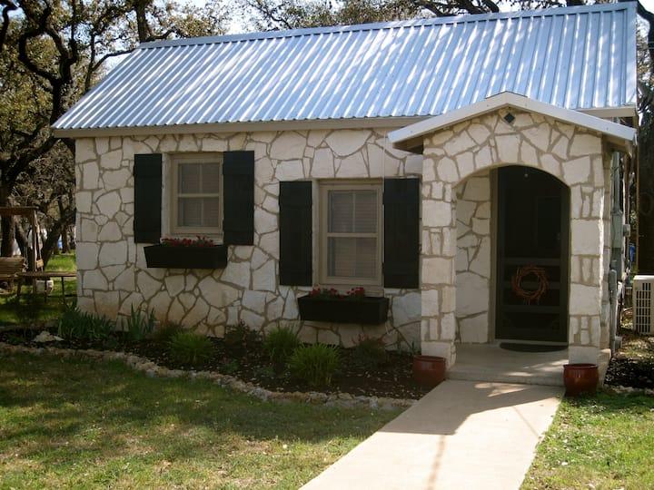 The Pickett House