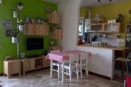 Expo Fiera Bollate Flat - Bollate - Apartemen