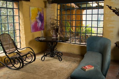 Furnished rooms in Paradise (Villa) - Maison