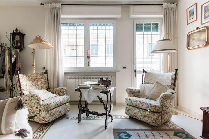 Affitto appartamento a Viareggio - Viareggio