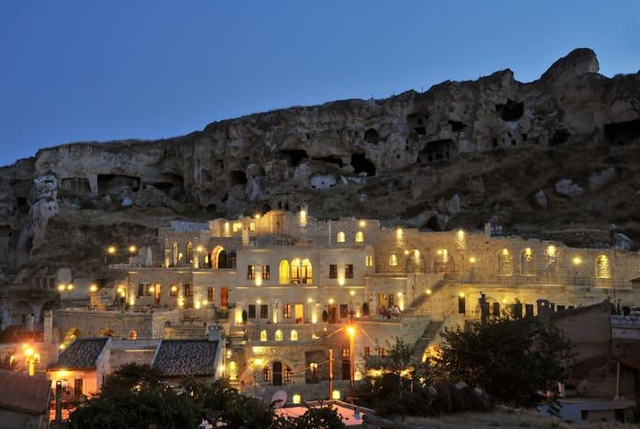 Dere Suites Cappadocia - Ürgüp  - 家庭式旅館