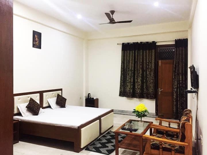Oga Shri Ram House