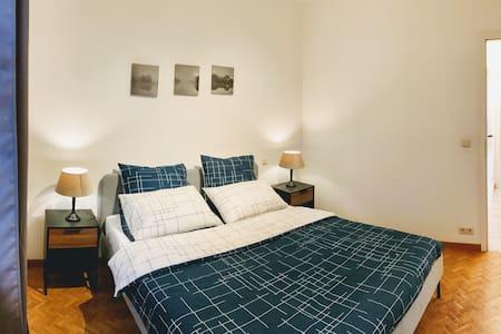 Confortable appartement près du centre ville