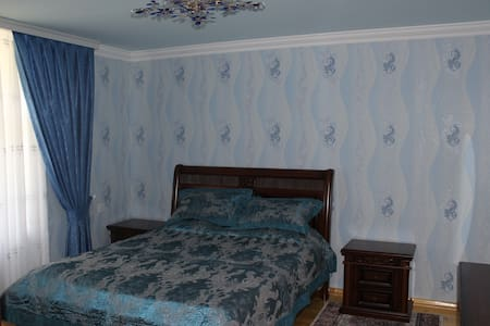 A room near to Int.Airport, Expocentre & Beaches - Баку