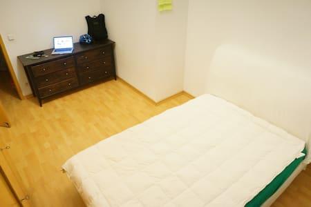 Room in the centre of Berlin! - Berlin - Lejlighed