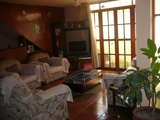 APARTHOTEL AREQUIPA!!!! - Arequipa