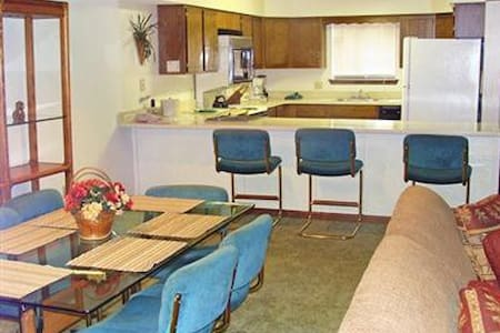 French Lick Springs Villas 1 & 2 Bd - French Lick