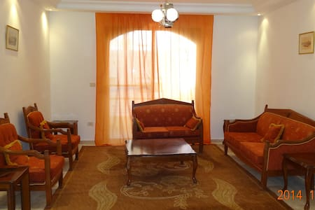 #5 Furnished flat for rent in Amman - Amman
