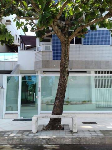 Apto 2 quartos e vista para o mar - Guarapari - Apartment