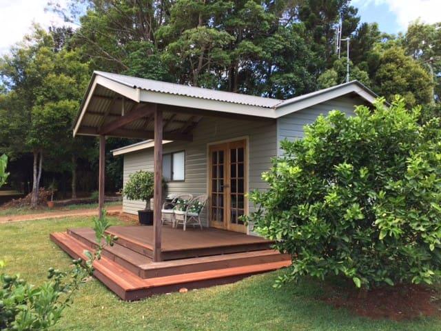 Alstonville/Ballina Hinterland Cabin/Rural Setting