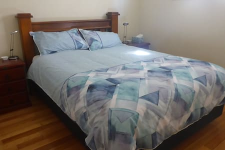 2 rooms, 4 guests - Convenient, Green and Quiet. - Enoggera