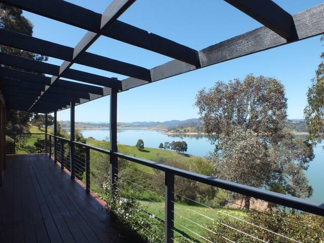 Warralong Lakeside - Bonnie Doon