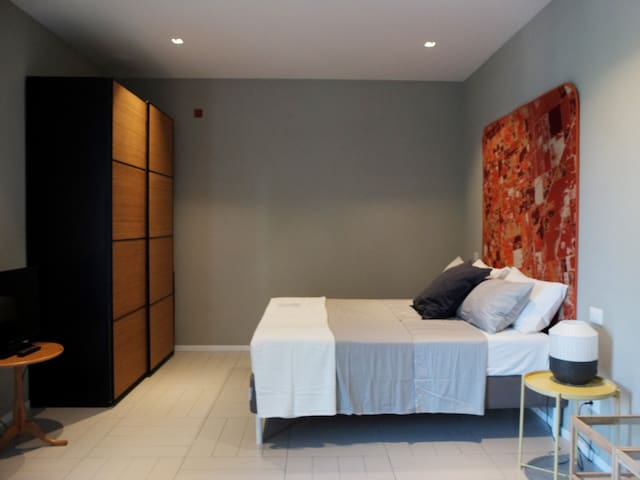 Residenza Mattina - Appartamenti Maioli