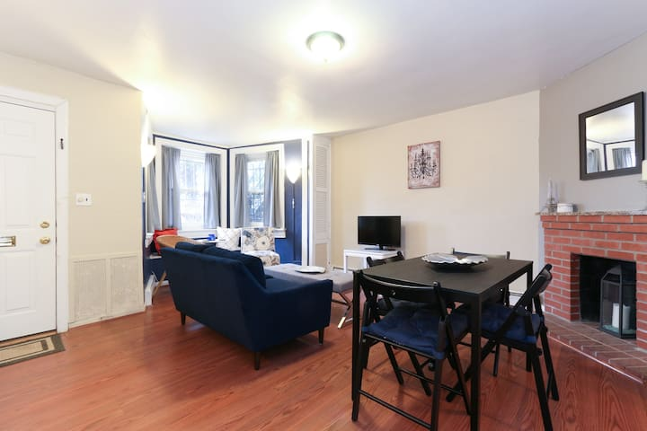 hill english basement apartments for rent in washington district