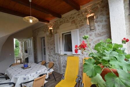 3 bedroom apartment w/terrace Neven 570, Cizici - Čižići