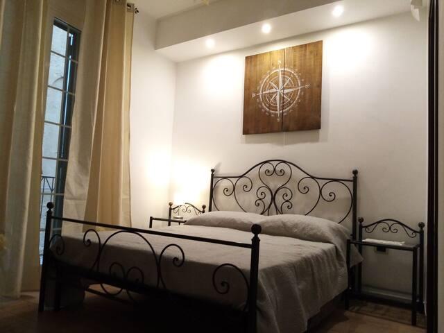 Sant'agostino Room's Libeccio