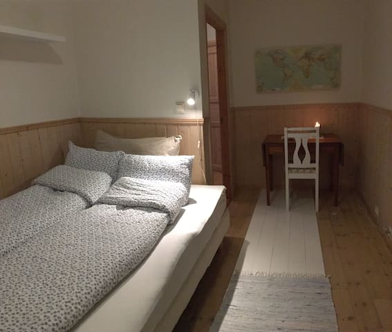 Two nice private bedrooms in own ground floor :) - Narvik