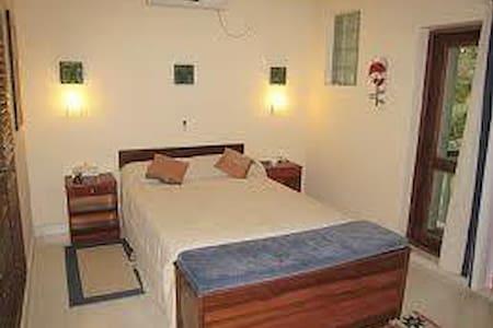 Nice bedroom in cool area - Panadura