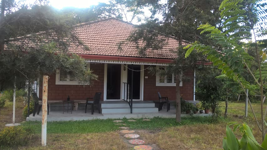 Manan Farm Home Stay