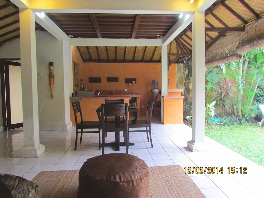 lovely villa for amazing low rate !