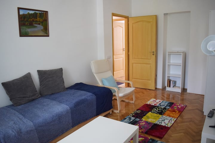 Gizella Apartman - Eger